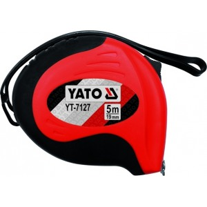 Mõõdulint 8m*25mm (YATO, YT-7128)