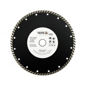 YT-6025 lõikeketas 230mm YATO