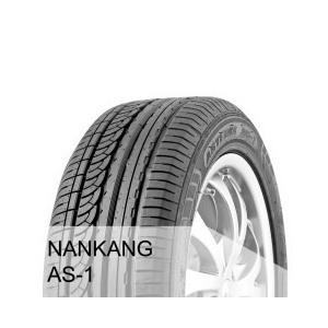 275/40R18 NANK AS-1 Шина 99W DOT15
