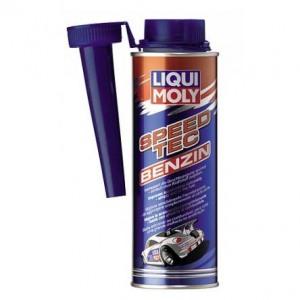 SPEED TEC kiirenduseparanduse bensiinilisand 250ml LIQUI MOLY