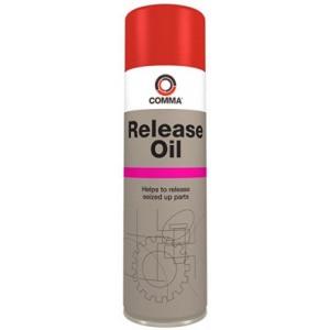 RELEASE OIL 500ml Roostemuundur COMMA RO500