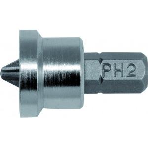 """YT-7980 Бита для гипсокартона 1/4""""х25мм РН2 Yato"""