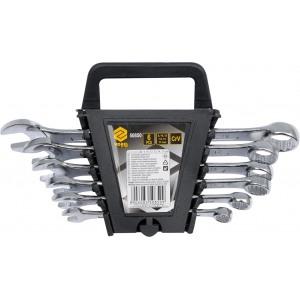 50850 lehtsilmusvõtmete komplekt 6tk 8-17mm VOREL