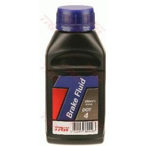 Тормозная жидкость TRW PFB425