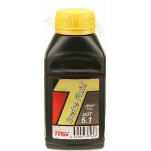 Тормозная жидкость TRW PFB525