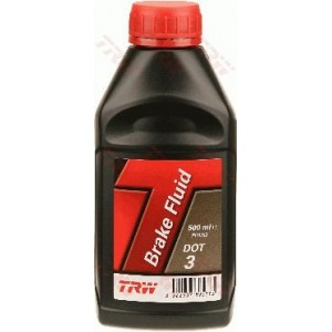 Тормозная жидкость TRW PFB350