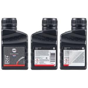 Тормозная жидкость A.B.S. 7522
