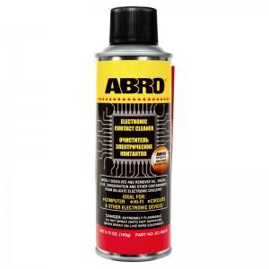 ABRO EC-533 Очиститель электрических контактов 163г