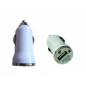 USB laadija 2,1A 12/24V, lühike
