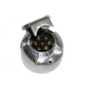 Haagise pistiku pesa 7-pin metall Supreme/S1230