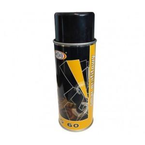 010105E SG-60 Grafiitmääre aerosool 400ml WESCO