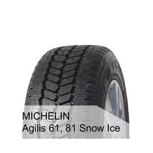 175/75R16 MICH Ag81 S 101/99Q naastudega C DOT99