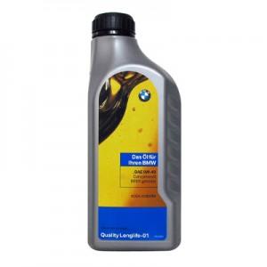 Täissünteetiline õli BMW Quality Longlife-01 SAE 0W40 1L