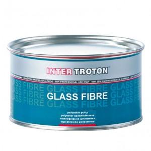 Шпатлевка со стекловолокном 400гр TROTON