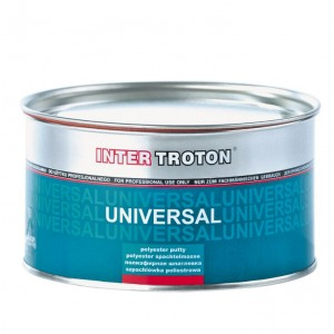 Universaalne polüesterpahtel 1000g TROTON