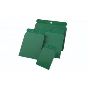 Пластиковые шпатели компект 4шт TROTON