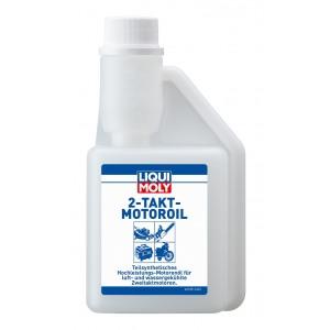 2-taktiline poolsünt. õli 0,25L LIQUI MOLY