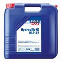 Hüdraulikaõli HLP 32 32 ISO 20L LIQUI MOLY