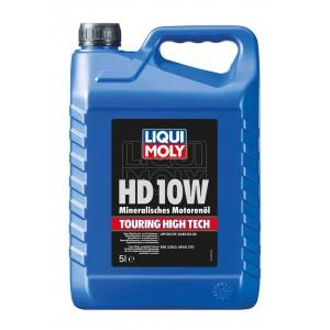 THT-Mootoriõli HD 10W 5L LIQUI MOLY