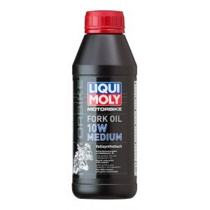 MOTO amordiõli 10W Medium 0,5L LIQUI MOLY