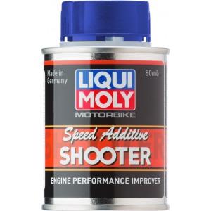 MOTO SHOOTER 2T & 4T SPEED 80ml NB! Müü LI7820 LIQUI MOLY