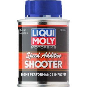 MOTO SHOOTER 2T & 4T SPEED 80ml NB! Müü LI7820 LIQUI MOLY