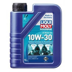 MARINE 4T mootorpaadiõli 10W30 1L LIQUI MOLY
