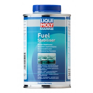 MARINE bensiini stabilisaatorlisand 500ml LIQUI MOLY