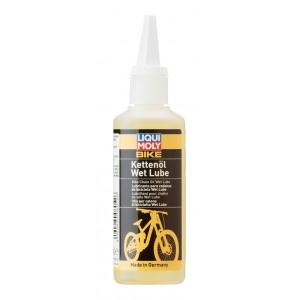 BIKE - Jalgratta ketiõli märgadesse oludesse 100ml LIQUI MOLY
