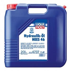 Гидравлическое масло HEES 46 20L LIQUI MOLY