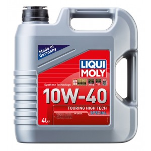 TOURING HT SPECIAL 10W-40 4L LIQUI MOLY