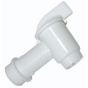 Vaadi kraan plastik, keere 3/4, 50,60, 205L LIQUI MOLY