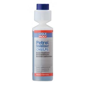 Bensiini stabilisaatorlisand CNG/LPG 250ml LIQUI MOLY