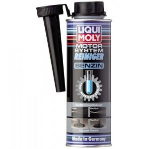 Kütusesüsteemi puhastusvahend (bensiin) 300ml LIQUI MOLY