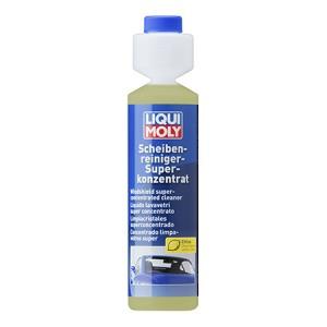 Suvine klaasipesuvedelik kontsentraat 1:100 250ml LIQUI MOLY