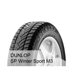 255/35R18 DUNL SP Win Rehv 94V XL DOT07