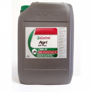 Agri MP Plus 10W30 20L CASTROL