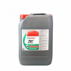 Agri MP Plus 10W40 20L CASTROL