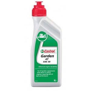 Garden 4T 30 1L CASTROL