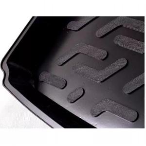 08051 коврик багажника CitroenC3 1 hb2002-2009