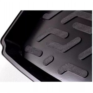 08159 коврик багажника Mazda 3 hd 2009-