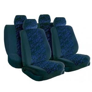 Универсальные чехлы для сидений автомобиля Recaro 7шт