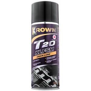 T20 Vahutav ketimääre aerosool 150ml KLFSM KROWN
