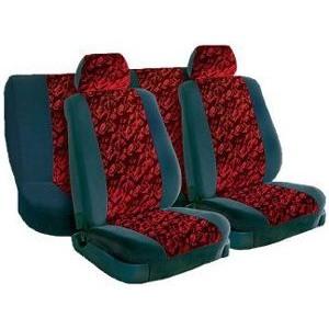 Чехлы для автомобильных сидений Audi B4