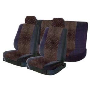 Чехлы для автобусных сидений