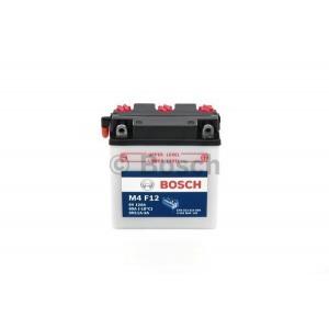 Стартерная аккумуляторная батарея BOSCH 0 092 M4F 120