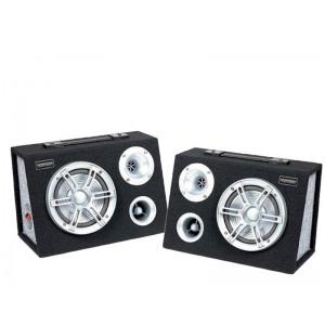 Autokõlarid BoomBox Voice Kraft 2tk