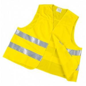Helkurvest kollane,suurus XL Bottari EN ISO 20471: 2013