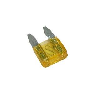 Kahvelkaitse MINI 10mm 5A