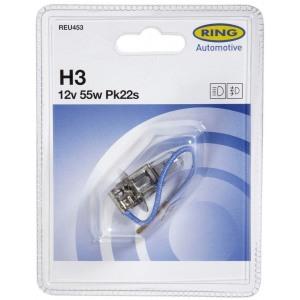 12V 55W H3 BLISTER
